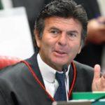 Fux suspende aplicação do juiz de garantias por tempo indeterminado
