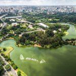 Carta a Bruno Covas: reabra os parques