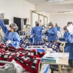 Brasil tem 1.057 mortes por covid-19 em 24h; total chega a 60.713