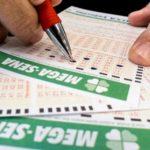 Confira o resultado do sorteio 2.275 da Mega-Sena