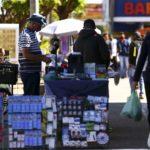População desocupada sobe para 12,4 milhões em julho, aponta IBGE