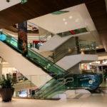 Movimentação nos shoppings de Curitiba está em 30% do habitual