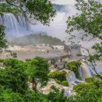 Retomada total do turismo no Paraná será apenas em setembro