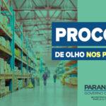 Procon-PR alerta para alta nos preços de materiais de construção