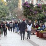 Comércio de Curitiba prevê queda de 14% nas vendas de Natal