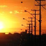 Consumo de energia no Paraná cai quase 3% em três meses