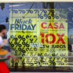 Varejo deve crescer até 3% com vendas relacionadas à Black Friday