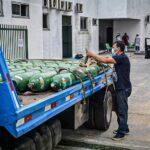 Remessas de oxigênio do governo abasteceriam Manaus por poucas horas