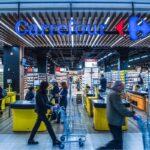 Carrefour Brasil tem queda de 16,8% no lucro do 2º trimestre