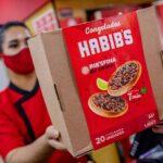 Habib's lança esfirras e kibes congelados à venda no iFood, lojas e site