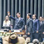 Apoio a Bolsonaro no Congresso só é melhor que de Dilma; veja partidos que mais votaram com presidente
