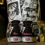 Vans lança tênis do Foo Fighters para celebrar aniversário da banda