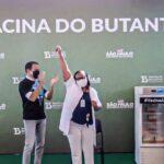 Doria, Maia e mais políticos comentam a aprovação das vacinas pela Anvisa