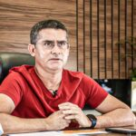 """MP pede prisão de prefeito e secretária de Saúde de Manaus por """"fura-fila"""""""