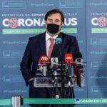 Governo chinês está empenhado em enviar insumos para vacina, diz Maia
