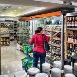 Fantasma do supermercado: consumidores esperam inflação de 5,2% em 2021