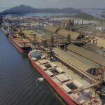 Exportações paranaenses registram queda de 11% em janeiro