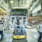 Mercedes-Benz confirma investimento programado de R$2,4 bi no Brasil até 2022