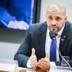 Prisão de Daniel Silveira movimenta redes sociais na Câmara
