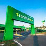 Lucro da Localiza dispara 76% no 4º trimestre, com aumento de preços dos veículos