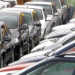 Financiamentos de carros sobem 38,9% em relação a março de 2020