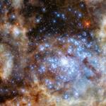 'Censo cósmico' revela quantas estrelas e planetas existem perto da Terra