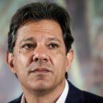 TRE absolve Fernando Haddad de acusação de caixa 2