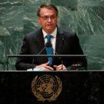 Confira na íntegra o discurso de Bolsonaro Assembleia Geral da ONU