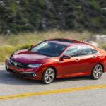 Honda encerrará produção do Civic no Brasil em novembro