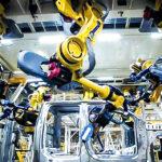 Produção industrial dos EUA tem queda inesperada de 1,3% em setembro